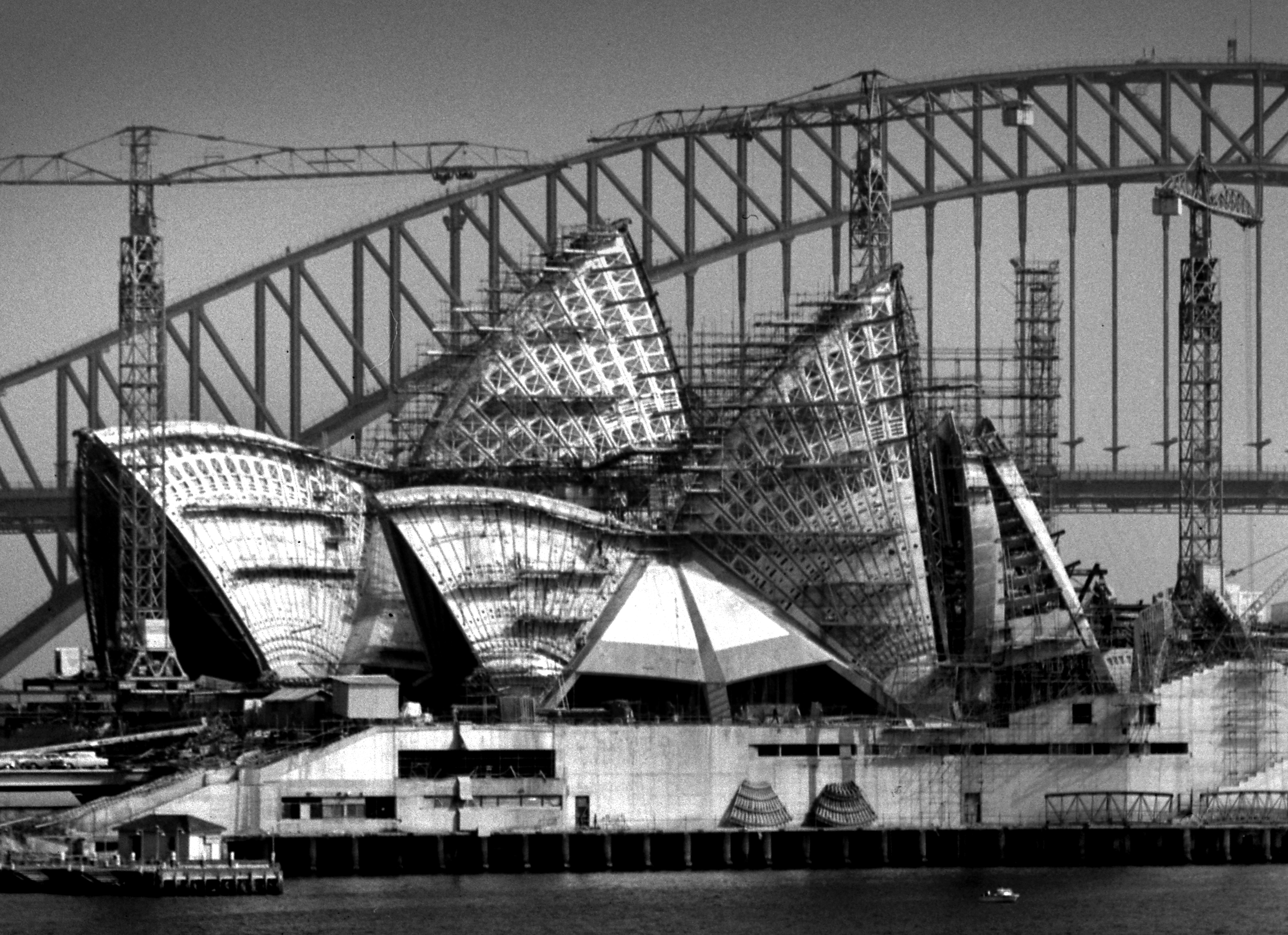 Sydney opera house structural engineering blog for Structural engineer for houses